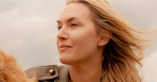 Maureen Dowd Talks 'Mare of Easttown' With Kate Winslet