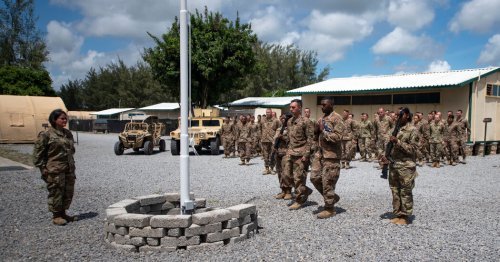 Pentagon Chief Orders New Review of Attack That Killed 3 Americans in Kenya