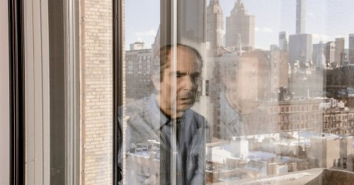 Blake Bailey, Philip Roth and Literary Biography's Man Problem