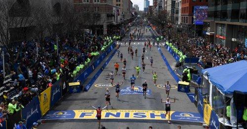 The 2021 Boston Marathon Field is Fast