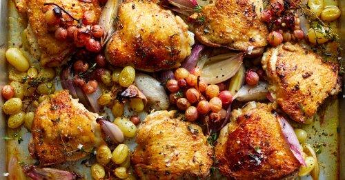 MVP Chicken