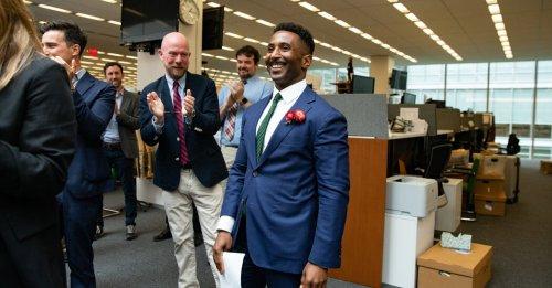 Pulitzer-Winning Critic Wesley Morris Captured the Moment