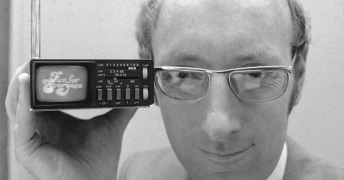 Clive Sinclair, Inventive Computer Pioneer, Dies at 81