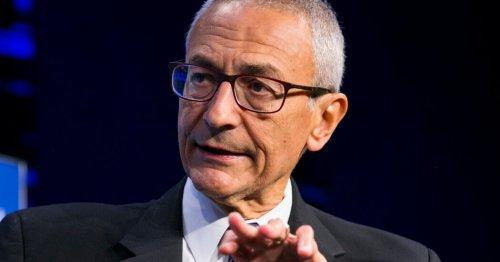 Podesta Urges Democrats to Scale Back $3.5 Trillion Bill