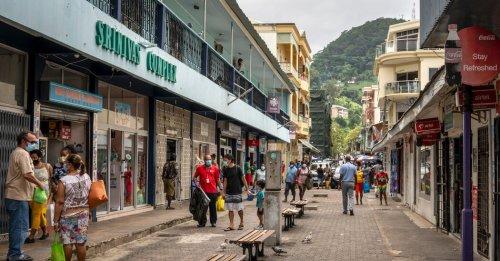 Seychelles Sees Rise in Coronavirus Cases Despite Vaccinations