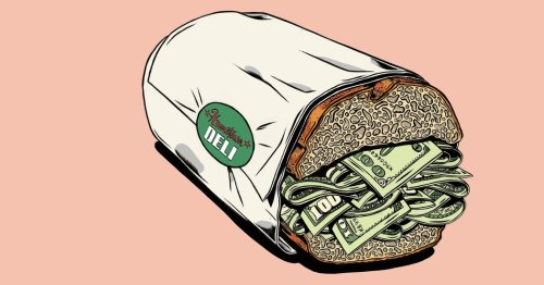 The Mystery of the $113 Million Deli