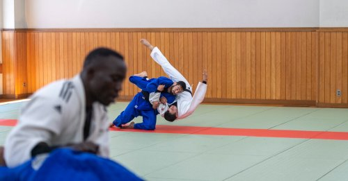 At Judo's Spiritual Home, Pilgrims Pour In During the Games