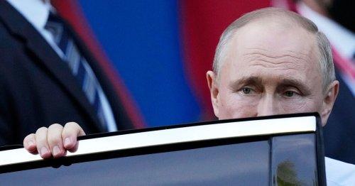 The Biden-Putin Meeting Was Progress, But Not Enough