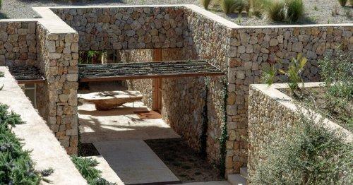 On Majorca, a Wellness Retreat Whose Design Was a Family Affair