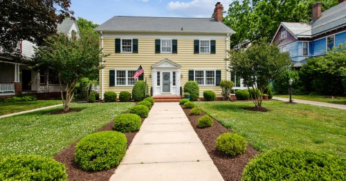$200,000 Homes in Maryland, Minnesota and New York