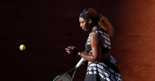 Serena Williams: The Queen and Her Court