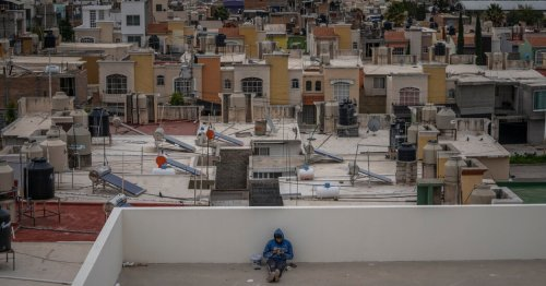 'We're Living in Hell': Inside Fresnillo, Mexico's Most Terrified City
