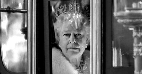 Queen Elizabeth Doesn't Take Sick Days Lightly