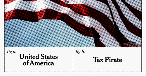 The U.S. Enables Corporate Tax Avoiders. Can Biden Fix It?