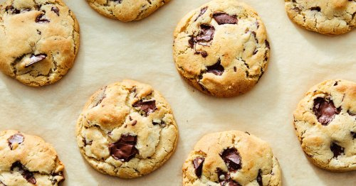 Our 11 Best Chocolate Chip Cookie Recipes