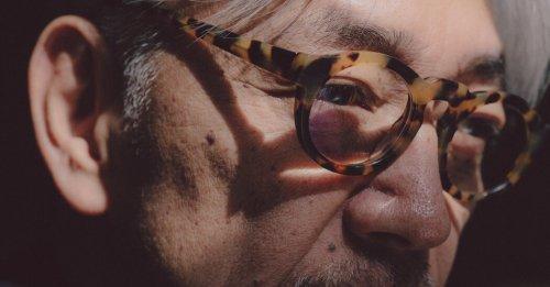 Ryuichi Sakamoto on Life, Nature and 'Time'