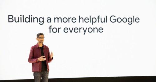 Google's profits soar as revenue rises 62 percent.