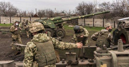Ukraine Says It Will Reject Agreements Made at Putin-Biden Summit