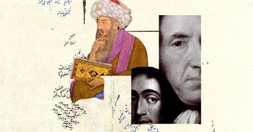 The Muslims Who Inspired Spinoza, Locke and Defoe
