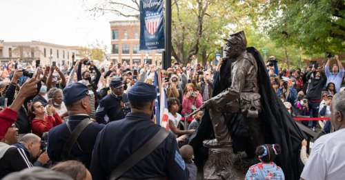 Remove a Confederate Statue? A Tennessee City Did This Instead.