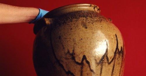 The Enslaved Artist Whose Pottery Was an Act of Resistance