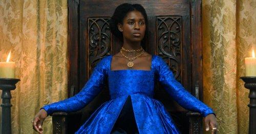How Jodie Turner-Smith Is Reshaping Anne Boleyn's Story