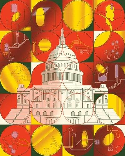 Business, Finance, Tax, Crypto: Politics and Money on a Collision Course, Again