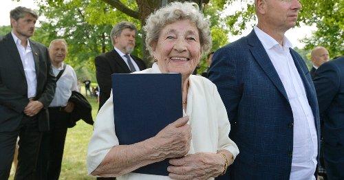 Marie Supikova, Survivor of Nazi Terror in Czech Village, Dies at 88