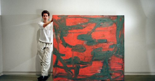 Louise Fishman, Who Gave Abstract Expressionism a New Tone, Dies at 82