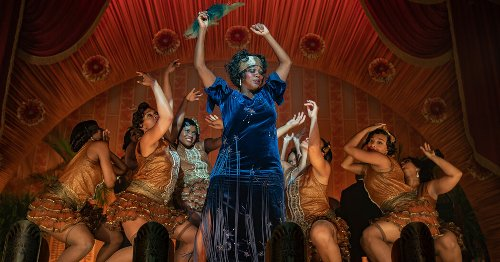 Why Is It So Hard to Show Black Women's Musical Genius Onscreen?