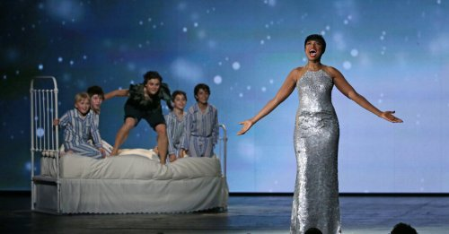 A Chance to Fix the Tonys, and So Many Things to Fix