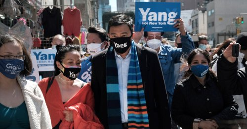 Yang Lands Last Place on Ballot: 5 Takeaways From the Mayor's Race
