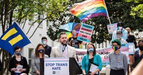 Alabama and North Dakota Advance Sports Rules Against Transgender Females