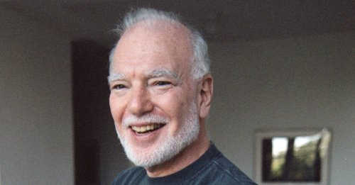 Milton Moses Ginsberg, Unconventional Filmmaker, Dies at 85