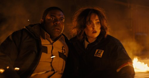 'Werewolves Within' Review: Small-Town Chaos