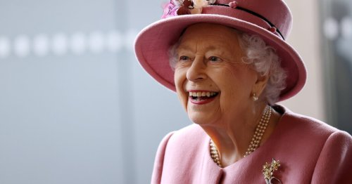 Queen Elizabeth Was Hospitalized, Palace Discloses