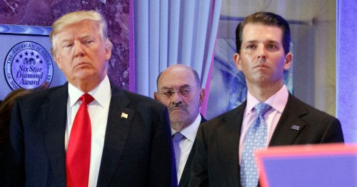 Trump Executive, Allen Weisselberg, Could Face Charges as Soon as This Summer