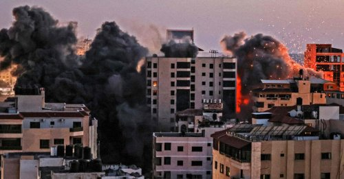 More Than 30 Dead in Gaza and Israel as Fighting Quickly Escalates