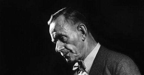 Thomas Mann on the Artist vs. the State