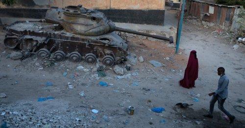 Inside the Decade-Long U.S. Fight Against Al Shabab in Somalia