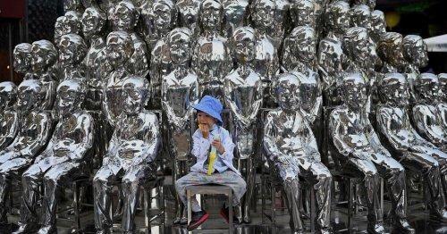 The Real Reason Behind China's Three-Child Policy