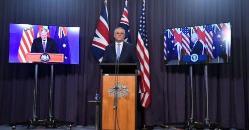 AUKUS Still Leaves Australia at Risk Against China