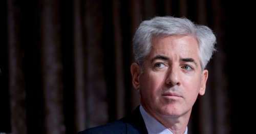 Bill Ackman's SPAC Abandons Its Deal for Universal Music