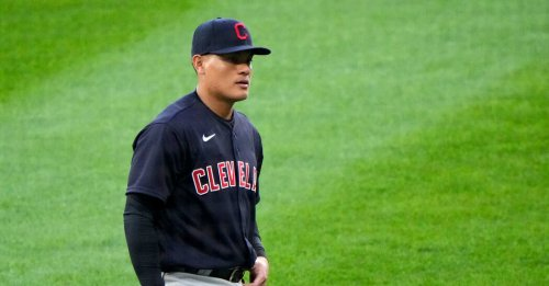 Cleveland's Yu Chang Receives Racist Messages After Costly Error