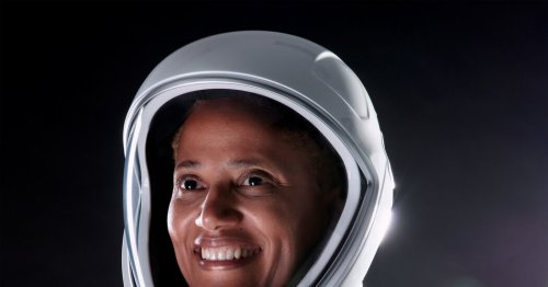 Sian Proctor Is the First Black Woman to Pilot a Spacecraft