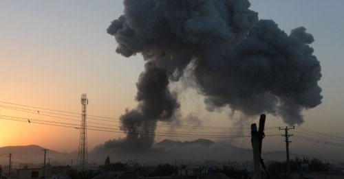 Taliban Honor Suicide Bombers' 'Sacrifices' in Bid to Rewrite History