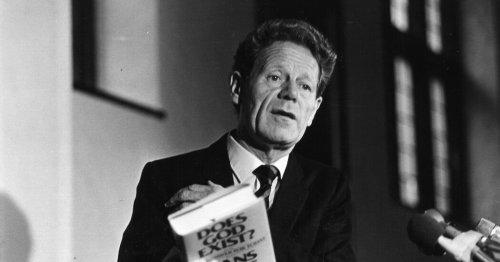 Hans Küng, Catholic Theologian Critical of the Church, Dies at 93