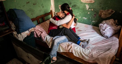 Girl's Rape in Venezuela Becomes a Rallying Cry for Abortion Activists