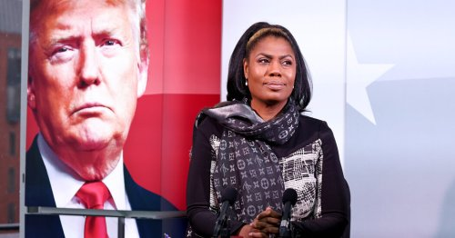 Trump Loses Case to Enforce Omarosa Manigault Newman's N.D.A.