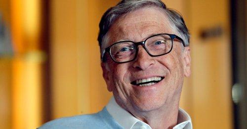 Bill Gates Had Reputation for Questionable Behavior Before Divorce